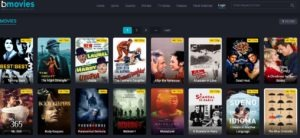 BMovies for free