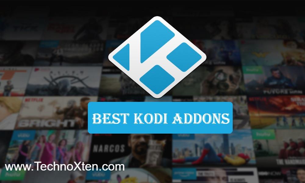 Best Kodi Addons 2019