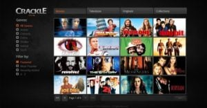 Crackle.com - no 1 streaming movies online