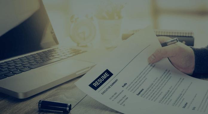 Free Resume Online Builder