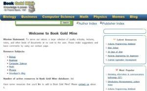 bookgoldmine