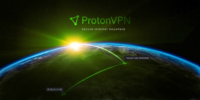 ProtonVPN for Windows