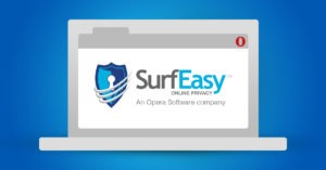 SurfEAsy VPN - Free Download for Windows