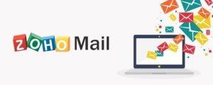 Zoho Mail - Anfitrião de Email Gratuito