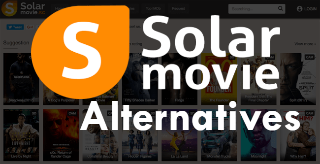 Sites Like SolarMovie for Watching Movies