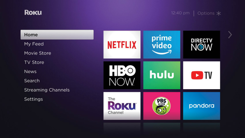 How to Setup IPTV on Roku