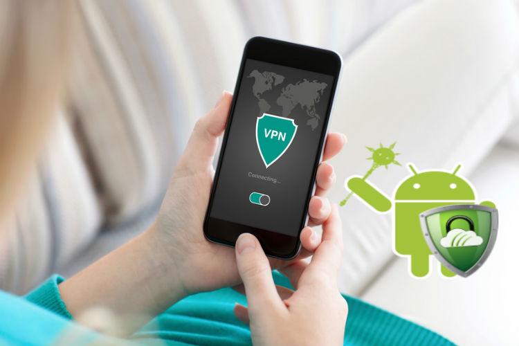 Best Mobile VPNs