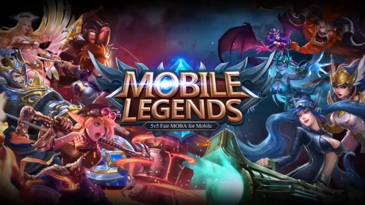 How to Get Free Gold and Diamonds on Mobile Legends
