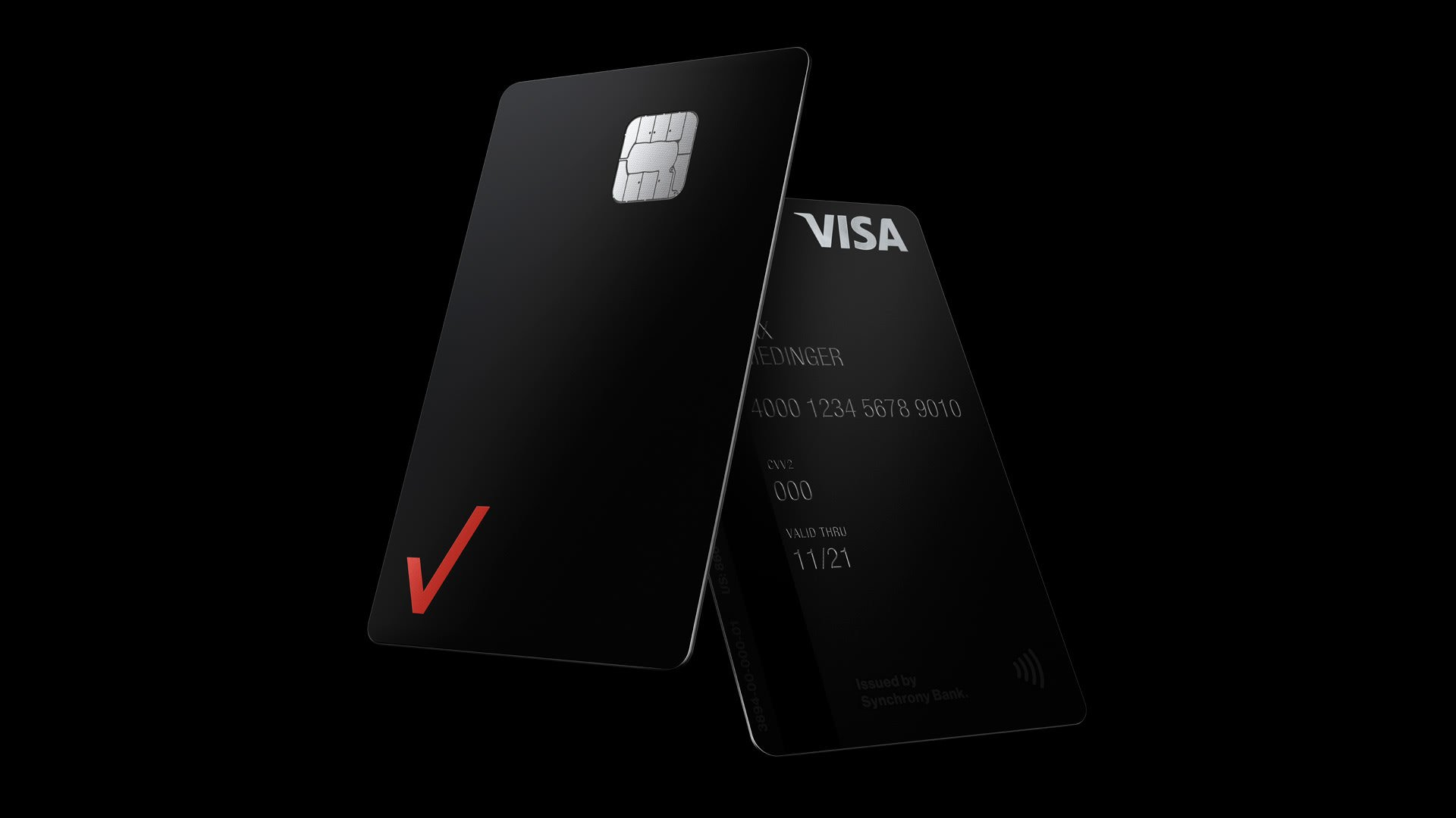 Learn How to Get a Verizon Credit Card