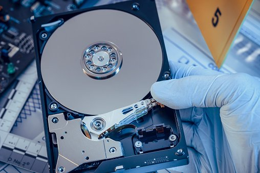 Discover the Possibilities of Computer Forensics