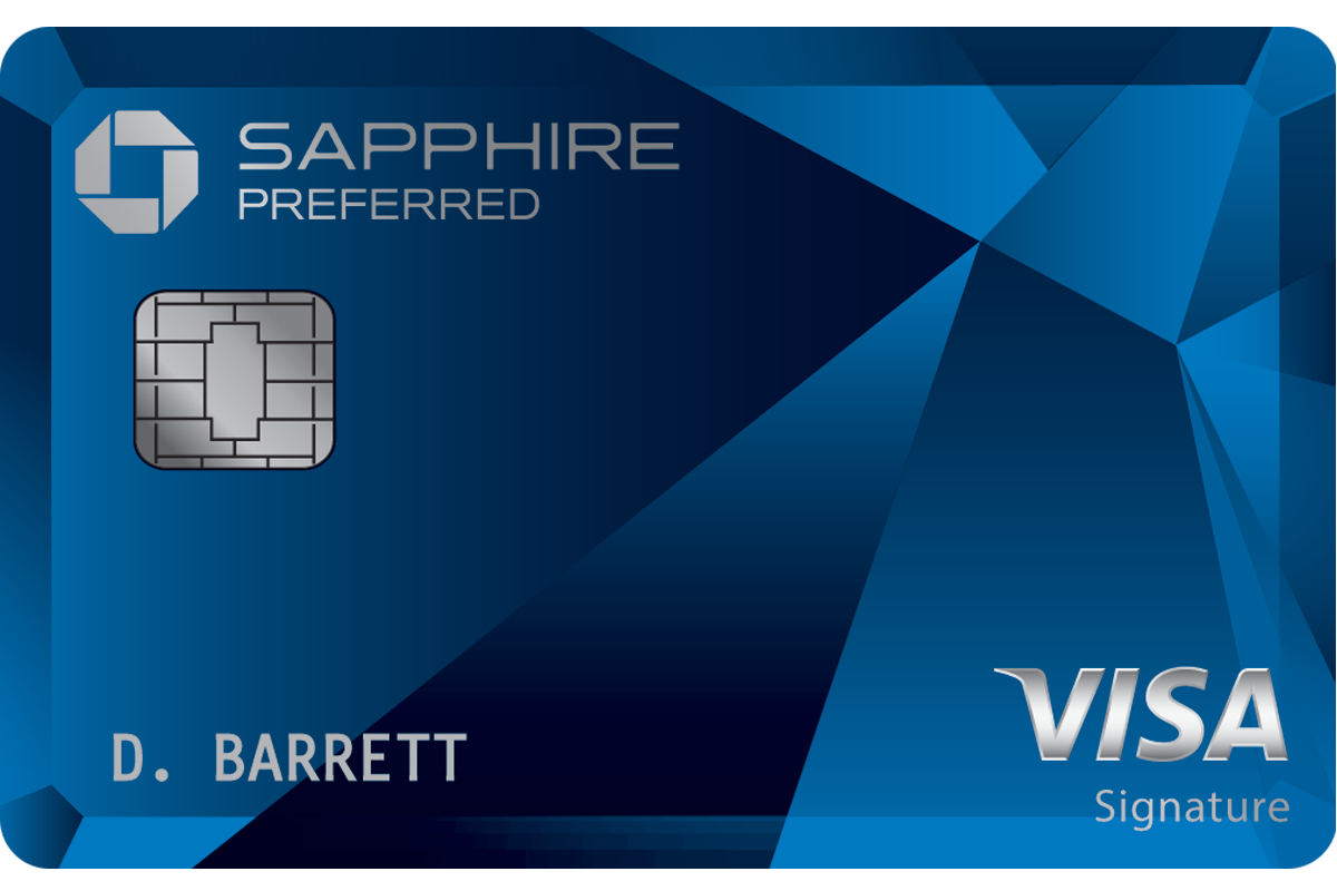 Learn the Benefits of a Chase Credit Card