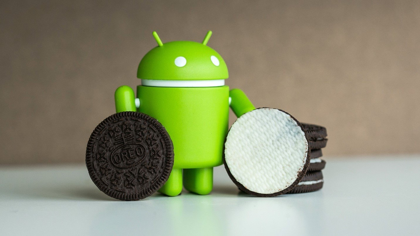 A Closer Look at the Android Oreo Operating System
