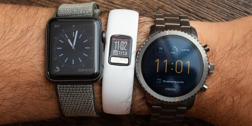 Discover the 3 Best Smart Watches